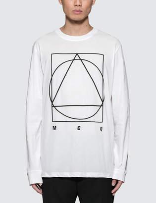 McQ L/S Sweatshirt