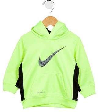 530d8e68362 Nike Boys  Therma-Fit Logo Hoodie w  Tags