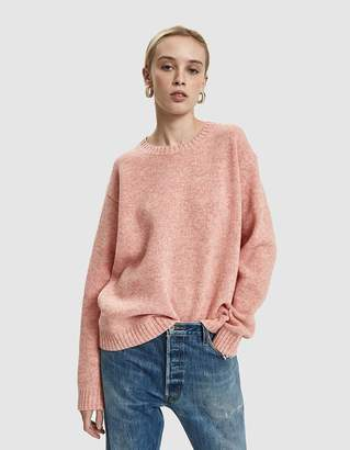 Acne Studios Samara Wool Crewneck Sweater