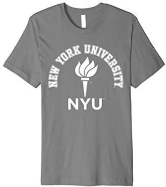 NCAA New York University NYU T-Shirt SC60nyu