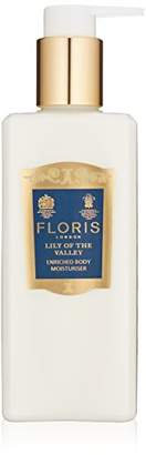 Floris London Lily of the Valley Enriched Body Moisturiser