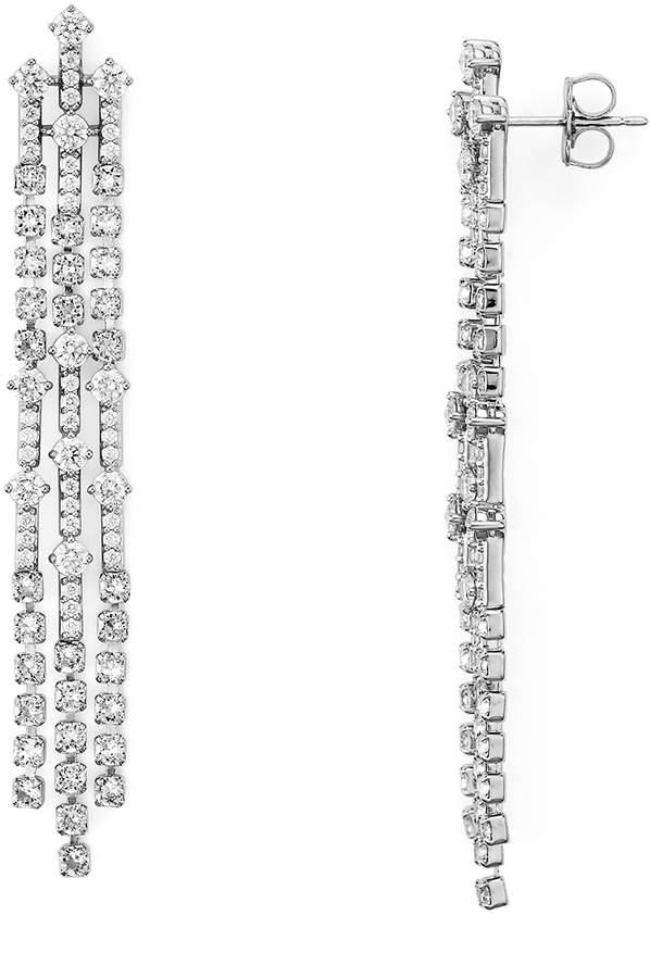 Gloria Fringe Earrings