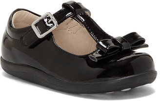 Sole Play Laila Patent T-Strap Mary Jane