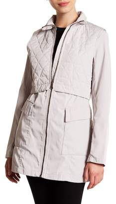 Andrew Marc Lucky 32 Quilted Jacket