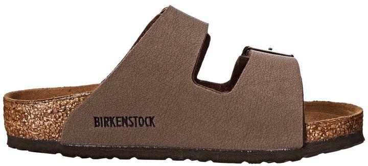 Birkenstock Kids - Arizona Girls Shoes 6