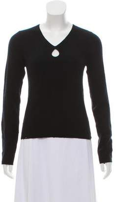 TSE Rib Knit Sweater