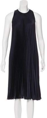 Tess Giberson Sleeveless Midi Dress