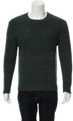 Timo Weiland Heavy Knit Sweater