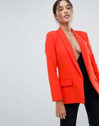 Missguided Tailored Blazer