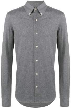 Finamore 1925 Napoli button-down shirt