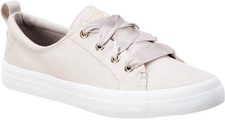 Sperry Crest Vibe Canvas Sneaker