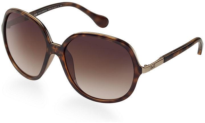D&G Sunglasses, DD8089