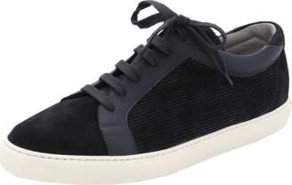 Brunello Cucinelli Multi Media Sneaker