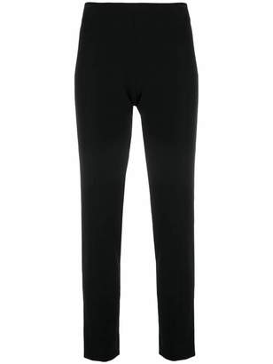 Dusan slim cropped trousers