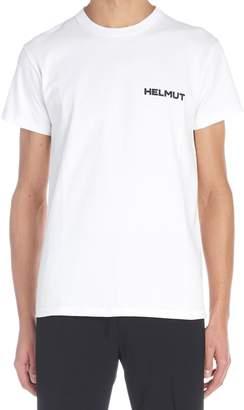 Helmut Lang 'in Lang We Trust' T-shirt