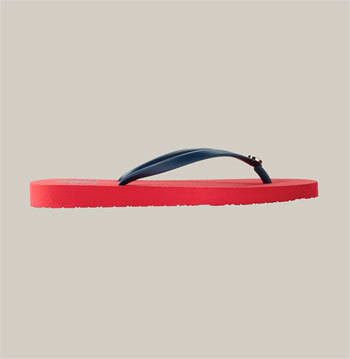 Tory Burch 'Thin' Flip Flop