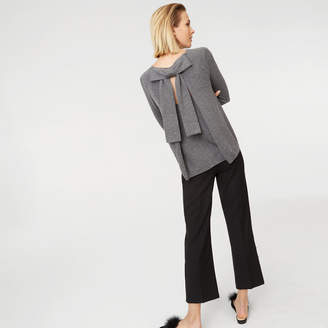Club Monaco Linnzie Cashmere Sweater