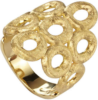 Marco Bicego Siviglia 18K Yellow Gold Ring