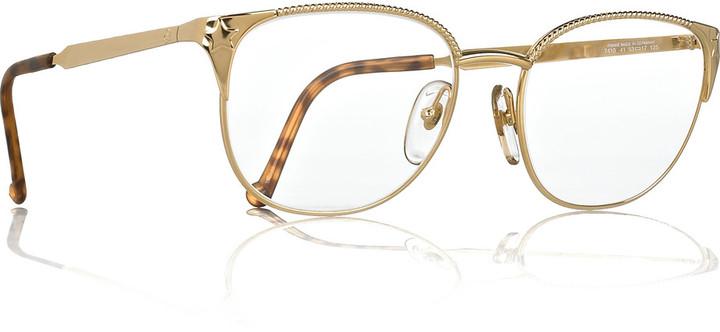 Retrosun Vintage Christian Lacroix optical glasses