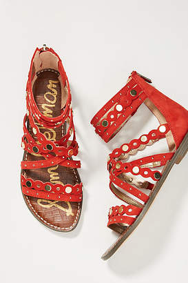 Sam Edelman Geren Rivet Gladiator Sandals