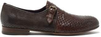 Lidfort Loafers