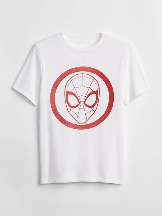 | Marvel Spider-Man T-Shirt