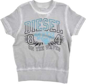 Diesel Sweatshirts - Item 37957181GS