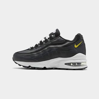 Nike Boys' Big Kids' 95 Casual Shoes