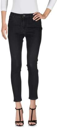 Henry Cotton's Denim pants - Item 42607129EC
