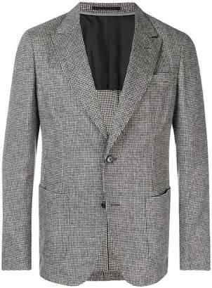 Ermenegildo Zegna Lancia jacket