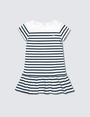 Polo Ralph Lauren Sailor Motif Cotton Dress