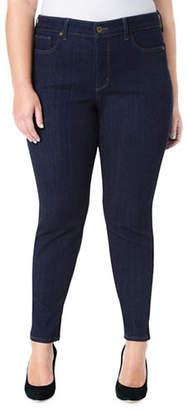 NYDJ Plus Ami Skinny Sure Stretch Jeans