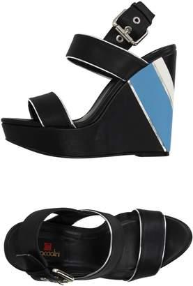 Braccialini Sandals - Item 11197090TD