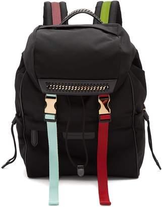 Stella McCartney Falabella Go eco-nylon backpack