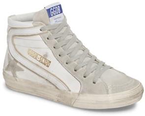 Golden Goose High Top Sneaker