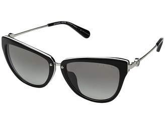 Michael Kors 0MK6039F Fashion Sunglasses