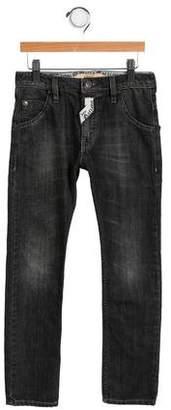 John Galliano Boys' Five Pocket Jeans