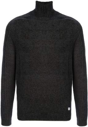 C.P. Company roll neck sweater