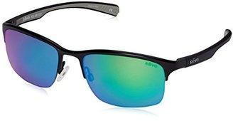 Revo Fuselight Sunglasses $160.26 thestylecure.com