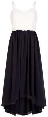 Ted Baker Rosemry Daisy Pleated Dress