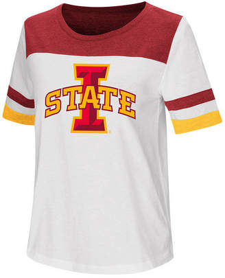 Colosseum Women's Iowa State Cyclones Show Me the Money T-Shirt