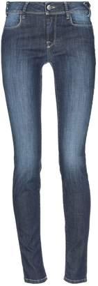 MET Denim pants - Item 42743621UD