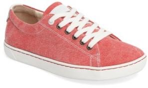 Women's Birkenstock Arran Sneaker $149.95 thestylecure.com