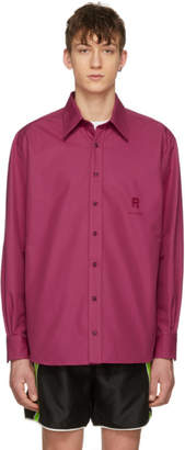 Ribeyron Pink Dressed Shirt