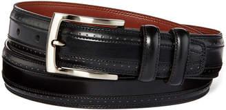 STAFFORD Men's Stafford Dress Belt