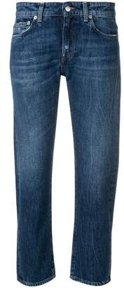 Department 5 cropped straight jeans