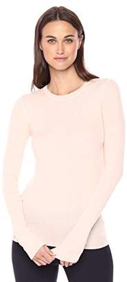Theory Women's Mirzi Refine Sweater