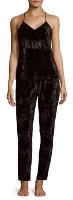 Josie Natori Classic Camisole Pajamas
