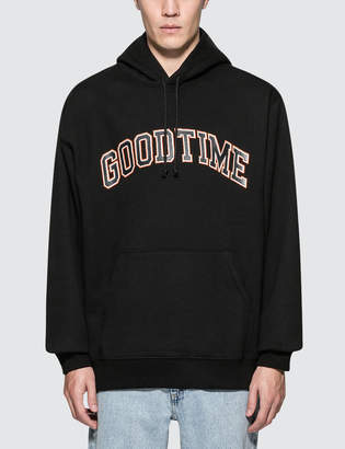 Have A Good Time College Hoodie
