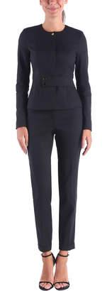 Panda 2Pc Jacket & Trouser Set